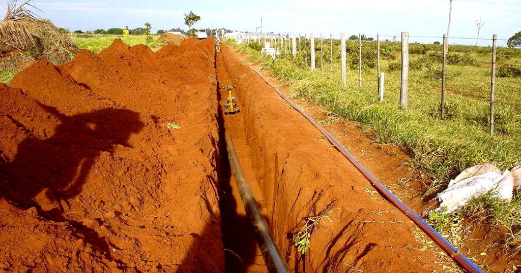 Gás Natural de Campo Grande – MS